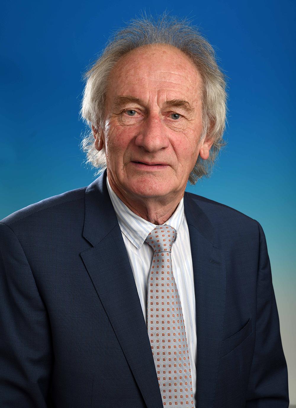 Gleeson, Michael (Cathaoirleach, Killarney)