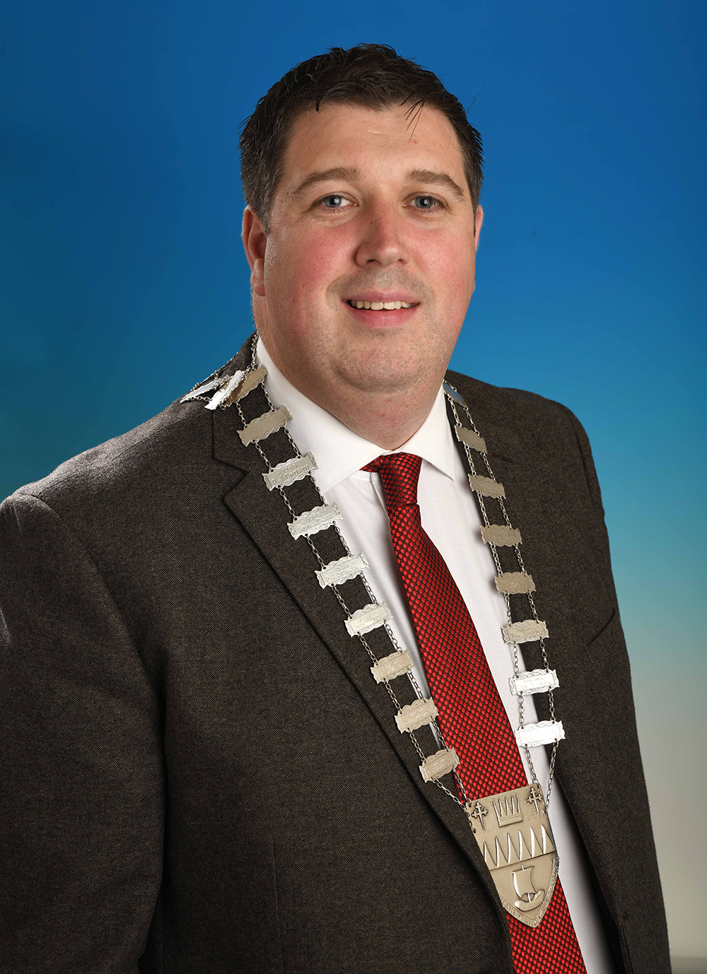Kelleher, Niall (Cathaoirleach of Kerry County Council)