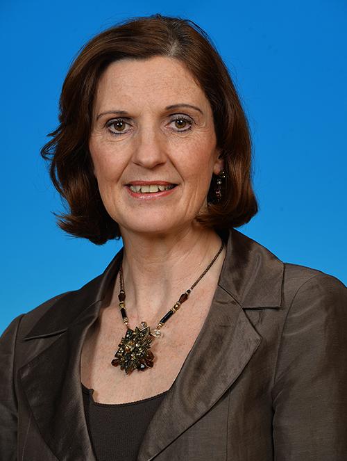Rosemary Ní Chróinín